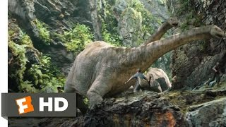 Download King Kong (2/10) Movie CLIP - Dinosaur Stampede (2005) HD Video