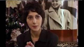 Download مصاحبهی BBC فارسی با زهرا امیرابراهیمی Video