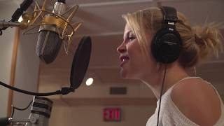 Download ″All I Want For Christmas is You″ - Bria Skonberg Official Video