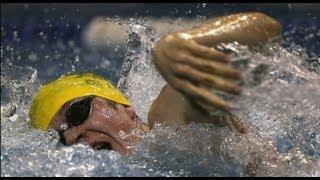 Download Swimming Deaf Video