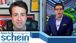 Download Week 11 NFL Picks | Time to Schein Video