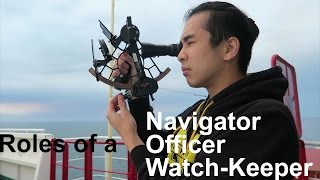 Download What is a WatchKeeper? Deck Officer?   THICK FOG!!!   Life at Sea   Mariner's Vlog #4 Video