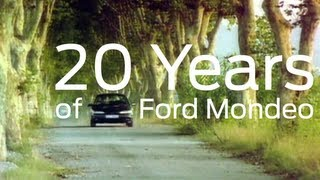 Download Ray Winstone - 20 years of Ford Mondeo Video