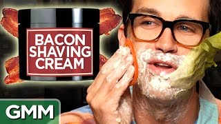 Download Testing Weird Beard Products Video