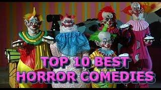 Download Top 10 Greatest Horror Comedies Video