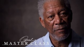 Download Morgan Freeman's Aha! Moment | Oprah's Master Class | Oprah Winfrey Network Video