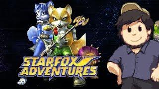 Download Starfox Adventures: Stairfax Temperatures - JonTron Video