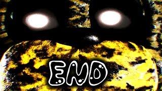 Download GOLDEN FREDDY ENDING!! The Joy of Creation BASEMENT NIGHTMARE Video