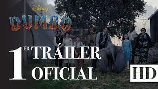 Download Dumbo, de Disney – Primer Tráiler Video
