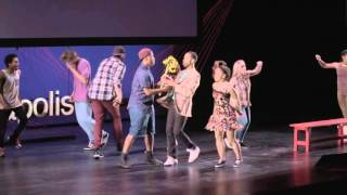 Download Meet You at the Red Bench | SHAPESHIFT Dance | TEDxMinneapolis Video