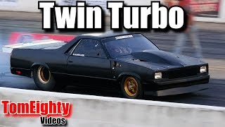 Download Street Outlaws Kamikaze - New Twin Turbo Setup Video