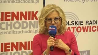 Download Choroby tarczycy. Prof. Beata Kos-Kudła Spotkania Medyczne im. K. Bochenek. Radio Katowice Video