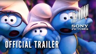 Download SMURFS: THE LOST VILLAGE - Official Trailer #2 (HD) Video