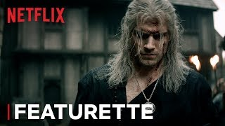 Download The Witcher | Character Introduction: Geralt of Rivia | Netflix Video