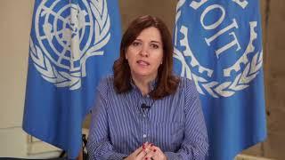 Download La prevención del consumo de drogas en el ámbito laboral - Carmen Bueno, OIT Cono Sur Video