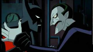 Download Batman Beyond Fighting the Joker Video