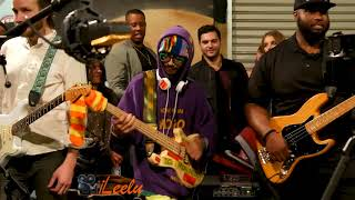 Download MonoNeon with Ghost-Note (LIVE IN LOS ANGELES) Video