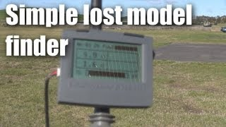 Download Finding lost RC planes using telemetry Video