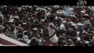 Download Llegada del fuego olímpico e inauguración de las olimpiadas de México 1968 Video