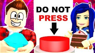 Download DO NOT PRESS THIS BUTTON IN ROBLOX! WHAT WILL HAPPEN? Video