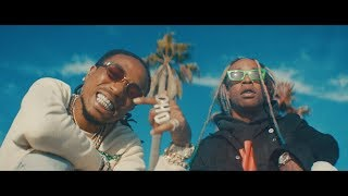 Download Ty Dolla $ign - Pineapple feat. Gucci Mane & Quavo [Music Video] Video