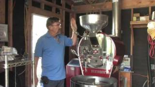 Download Our Coffee Production Process Video