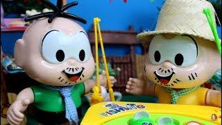 Download Turma da Mônica - Festa Junina - Novelinha da Mônica - Uma fofura ! #TiaCris Video