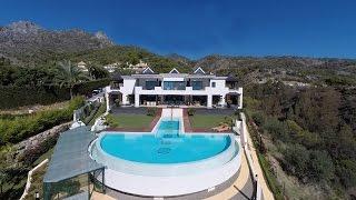 Download Marbella Luxury Villa for Sale Video