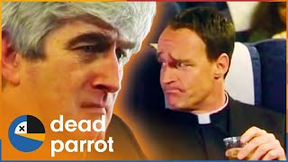 Download ″Going to America″ | Father Ted | Series 3 Episode 8 | Dead Parrot Video