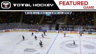 Download Detroit Belle Tire VS. Czech Knights // AAA Final // Quebec Pee-Wee Tournament Video