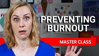Download Burnout Prevention | Master Class # 3 ft. Kati Morton Video