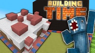 Download Minecraft Xbox - CAKE SHOP! - Building Time! [#12] Video