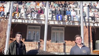 Download Trending Houses : Sig Nu - University of Colorado Boulder Video