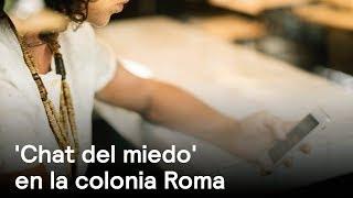 Download Robo y extorsiones a comercios en la colonia Roma de la CDMX - Al Aire con Paola Video