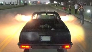 Download Street Outlaws Kamikaze BUSTED! Video