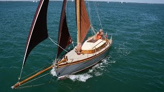 Download My Classic Boat. Betty II 25ft Gaff cutter. 1921 Video