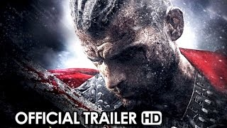 Download Sword of Vengeance Official Trailer #1 (2015) - Action Movie HD Video