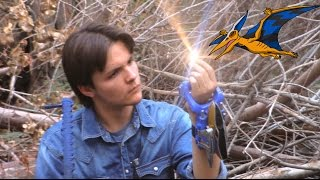 Download Power Rangers Dino Super Charge Gold Ranger Video