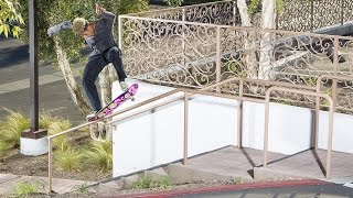 Download Boo Johnson's ″Life & Times″ Part Video
