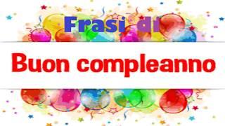 Buon Compleannoamica Mia ღڪےღڰ Free Download Video Mp4