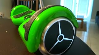 Download Unboxing My New Hoverboard! (PLUS BREAKING IT IN 20 MINUTES) Video