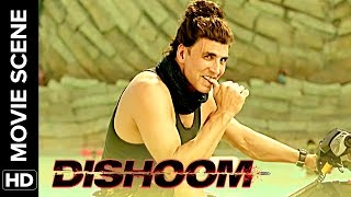 Download Akshay makes Varun and John strip   Dishoom   Movie Scene Video