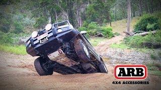 Download ARB Air Lockers Video