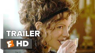 Download Love & Friendship Official Trailer #1 (2016) - Kate Beckinsale, Chloë Sevigny Movie HD Video