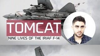 Download How Iran Kept its F-14 Tomcat Flying [VLOG 4] Video
