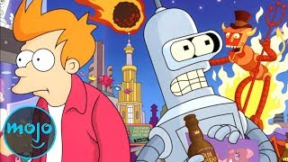 Download Top 10 Cartoons That Were Cancelled For Ridiculous Reasons Video