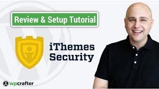 Download How To Secure Your WordPress Websites With iThemes Security - Review & Setup Tutorial Video