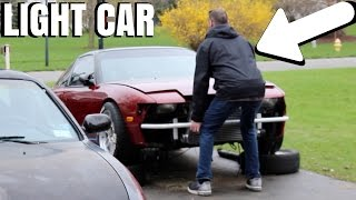 Download RB20 Intake Manifold | Drift Car Problems Video
