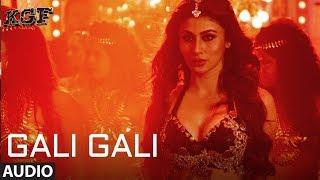 Download Gali Gali Full Audio Song | KGF | Neha Kakkar | Mouni Roy | Tanishk Bagchi | Rashmi Virag |T-SERIES Video