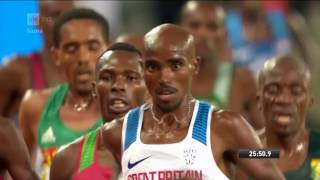 Download Men's 10000m Final - Athletics World Championships 2017 London - Mo Farah Win Video